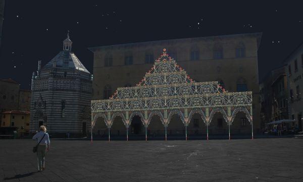 Vedo Le Luci Di Tutte Le Vetrine.Stasera Si Accende Christmas In Light In Piazza Duomo